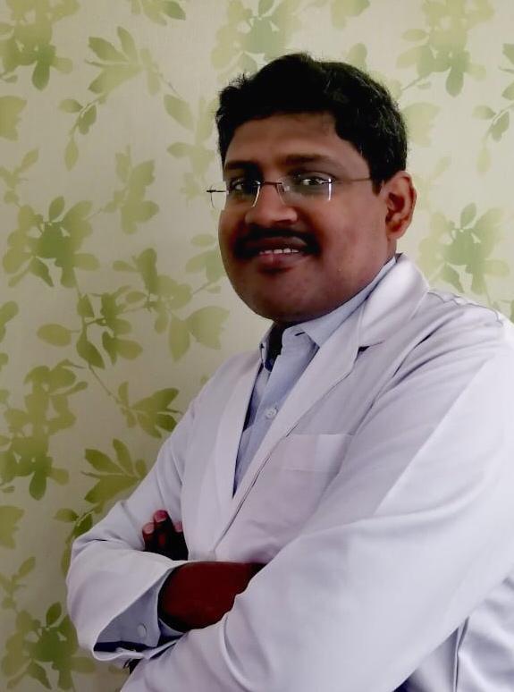 Dr. Prithviraj